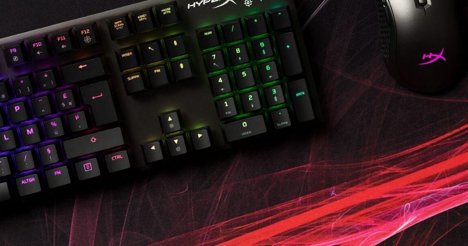 HyperX Alloy FPS RGB avis