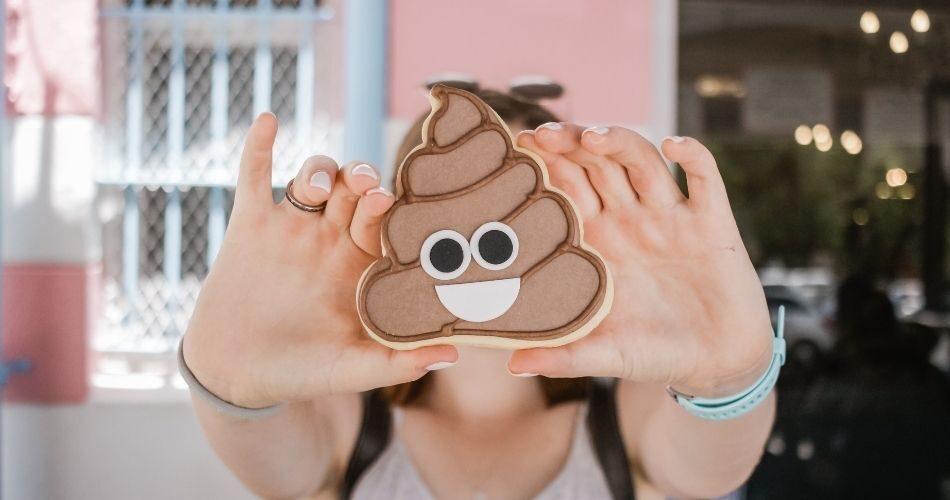produit emoji caca